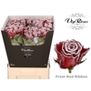 R GR FROST RED RIBBON