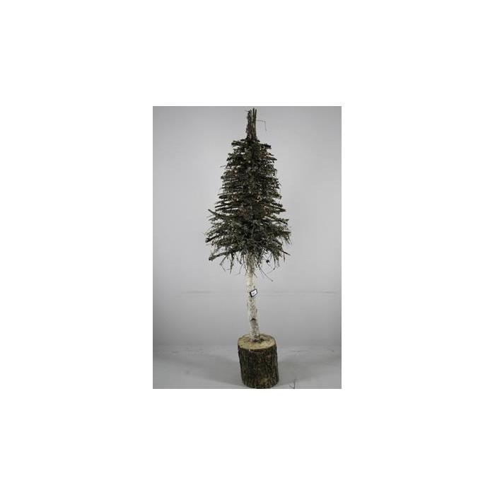 <h4>Tree Larix Nat. 220cm</h4>