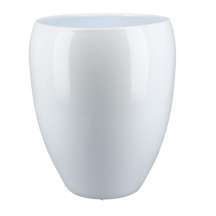 <h4>Ceramics Bowl vase d17*23.5cm</h4>