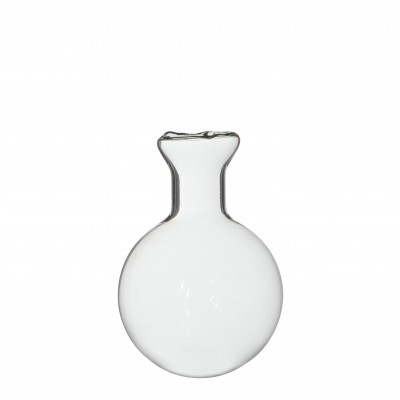 <h4>Glas Decobal+tuut d40mm</h4>