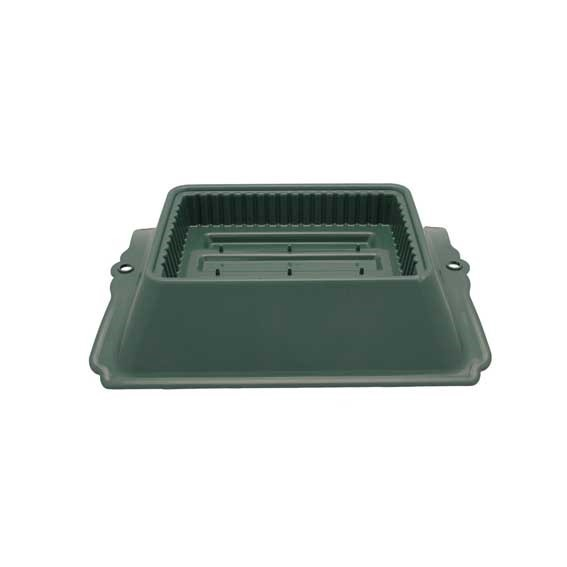 <h4>Plastic Coffin tray 37*28*8cm</h4>