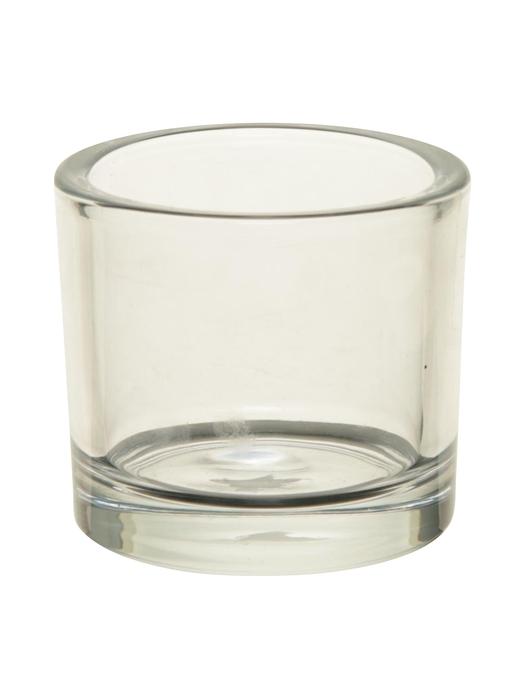 <h4>DF883409900 - Pot glass Espen d9xh8 clear</h4>