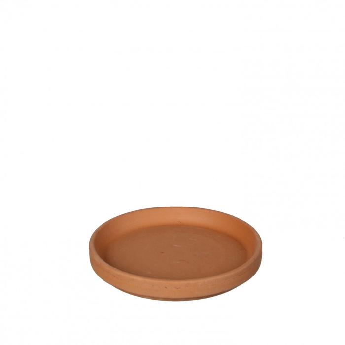 <h4>Keramiek Terracotta schotel d11*2cm</h4>