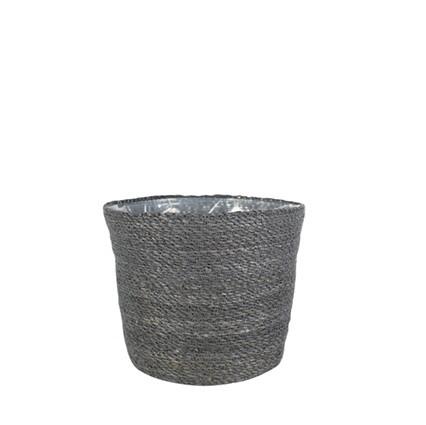 <h4>Manden Ingmar pot d26*23cm</h4>