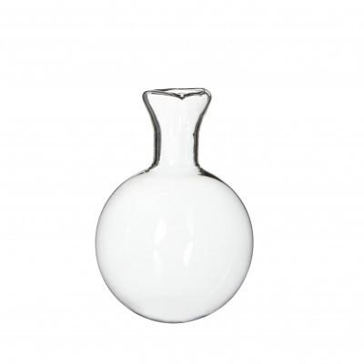 <h4>Glas Decobal+tuut d50mm</h4>