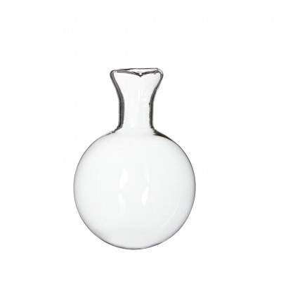 <h4>Glas Decobal m.tuut d50mm</h4>
