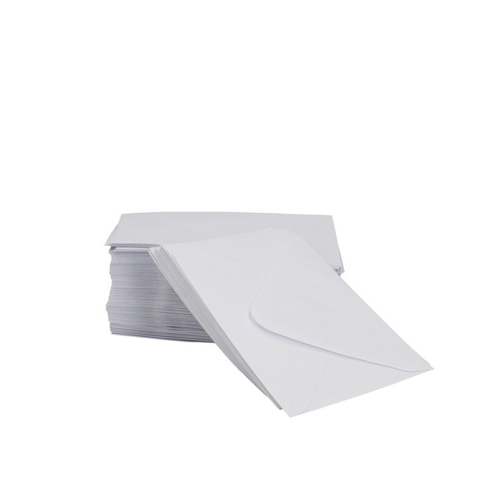 <h4>Labels Envelope 7*11cm x100</h4>
