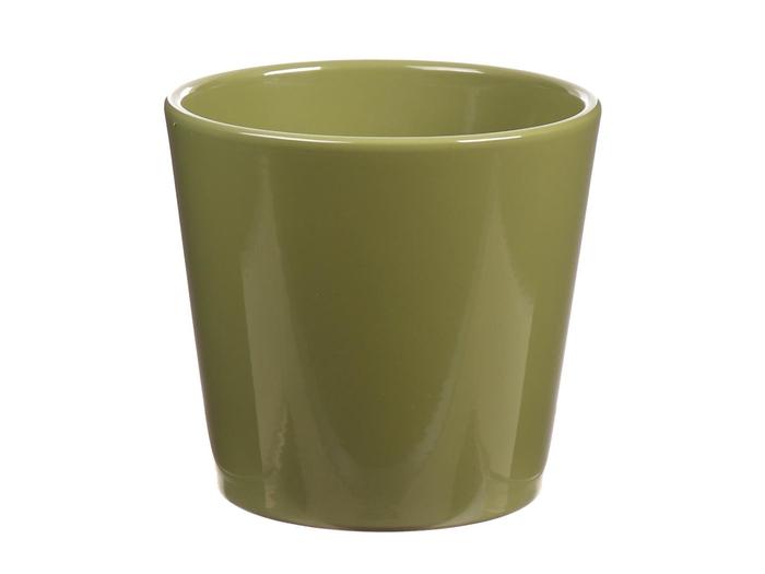 <h4>DF883620447 - Pot Dida2 d13.7xh12 amazone green</h4>