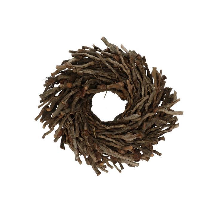<h4>Wreath d30cm Botay</h4>
