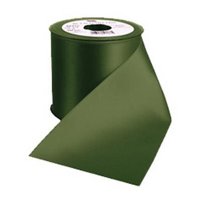 <h4>Ruban à deuil DC exclusif 70mmx25m plomb vert</h4>