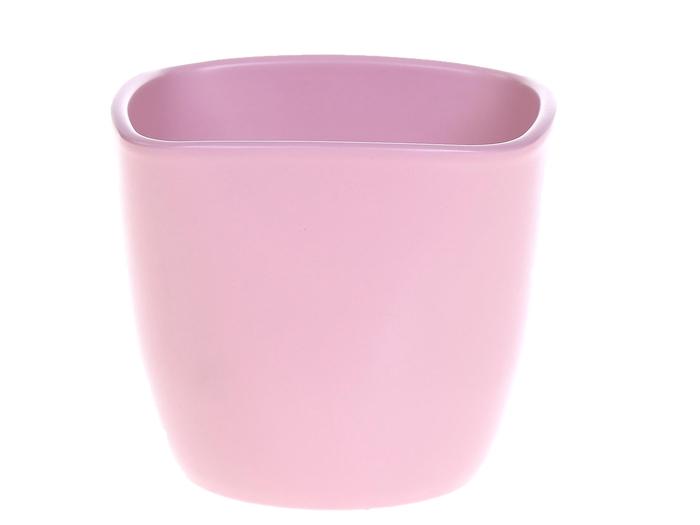 <h4>DF885035000 - Pot Seal 21.5x21.5x20 light pink matt</h4>