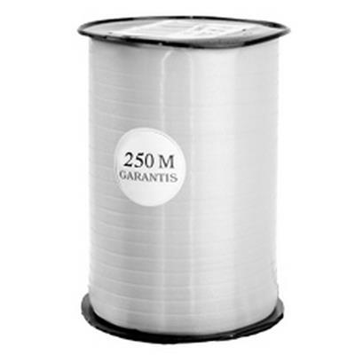 <h4>Curling ribbon 10mm x250m   silver 631</h4>