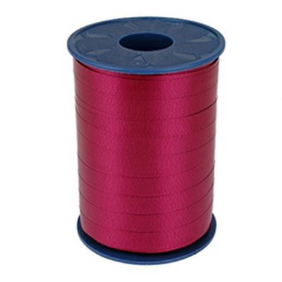 <h4>Curling ribbon 10mm x250m   bordeaux 018</h4>