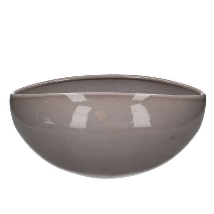 <h4>Keramiek Bowl schaal ov. d23.5*17*10cm</h4>
