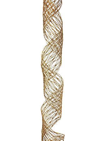 <h4>Decoration net Paincines 182cm copper</h4>