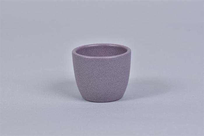 <h4>Keramiek Pot Bosbes 7cm</h4>