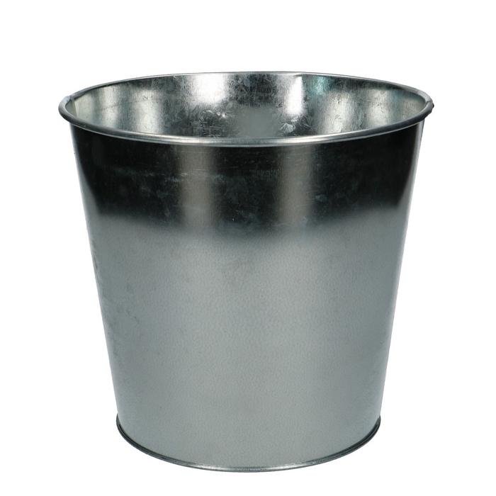 <h4>Zinc Pot d20.5*19cm</h4>