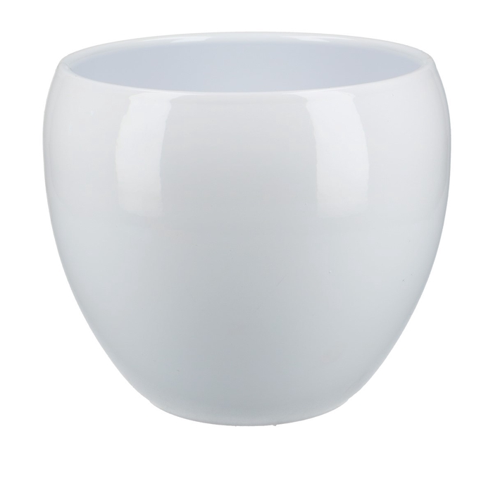 <h4>Ceramics Bowl pot d18*18.5cm</h4>