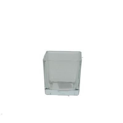 <h4>Glas Accubak taps d06*06cm</h4>