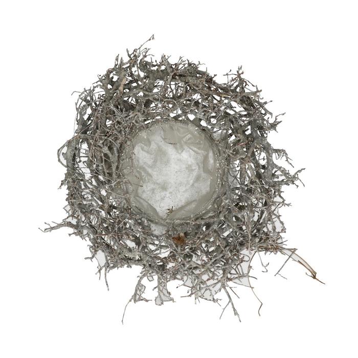<h4>All Saints Bonsai pot round d28*28*7cm</h4>