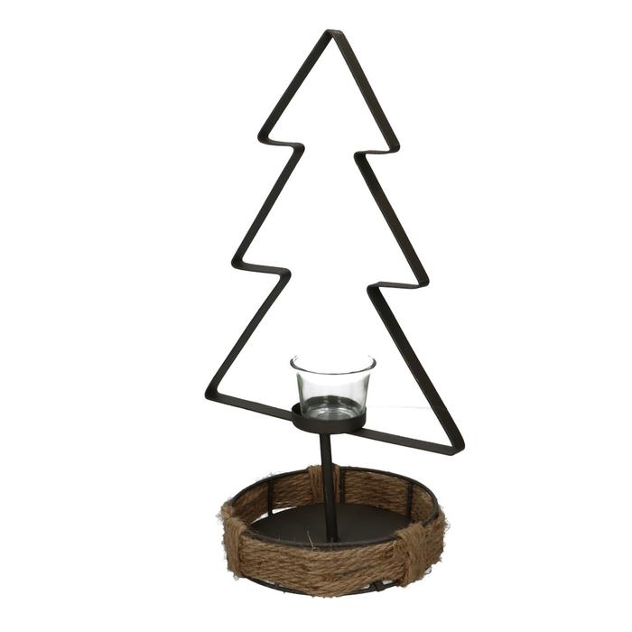 <h4>Promo Frame tree+glass d15*37cm</h4>