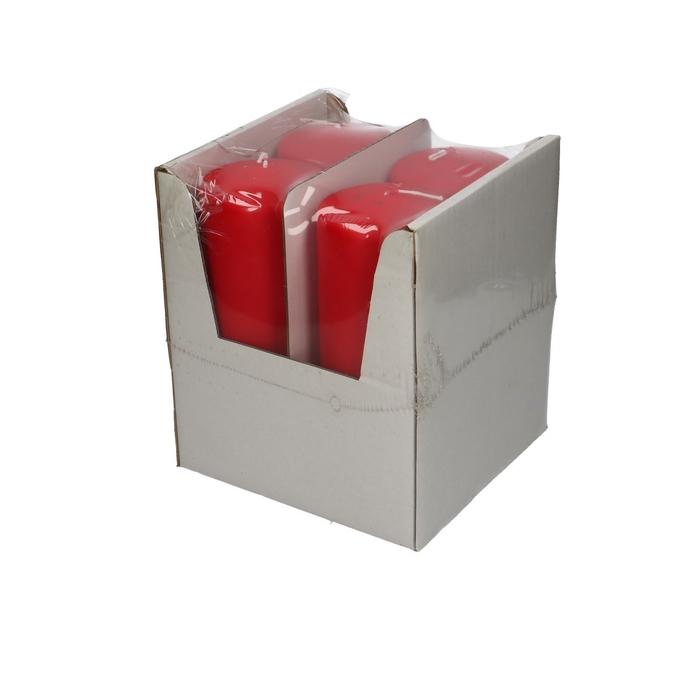 <h4>Candle Cylinder d08*20cm</h4>