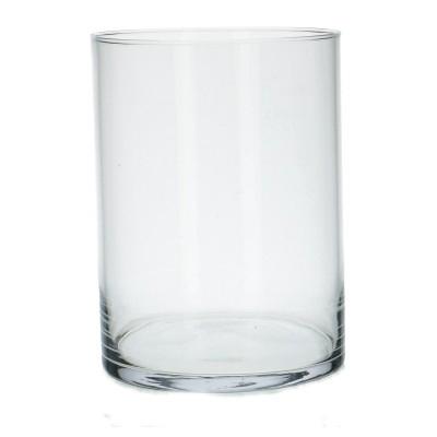 <h4>Glas Cilinder d15*20cm</h4>