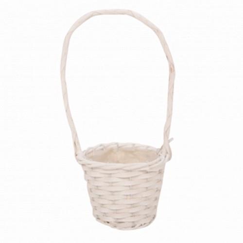 <h4>Baskets Handle d15*12/36cm</h4>