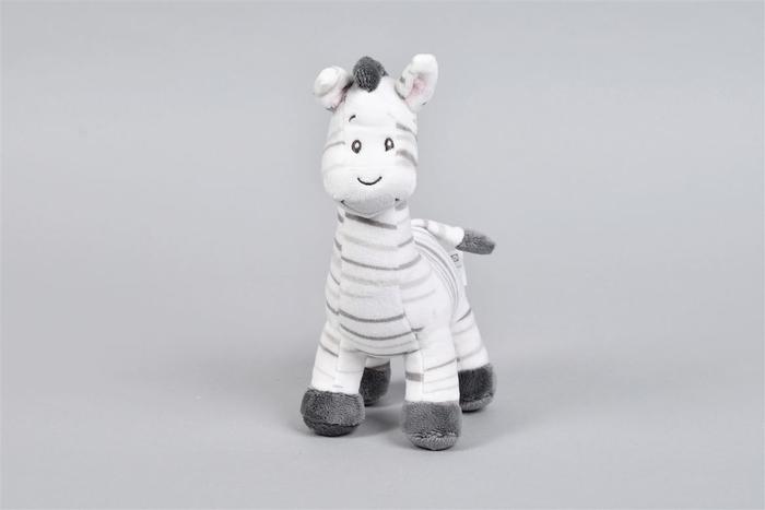<h4>Zaza-zoo Zebra Staand 23cm</h4>