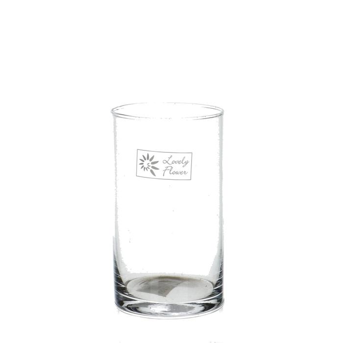<h4>Glas Cilinder d08.5*15cm</h4>