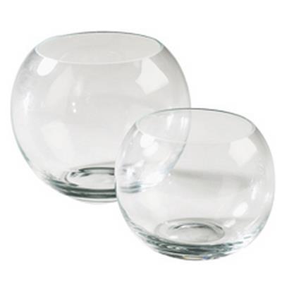 <h4>Vase Casablanca verre D18.5/29 H25CM</h4>