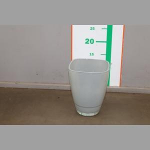 GLAS PHALAENOPSIS ANTHRACITE D13.5XH17