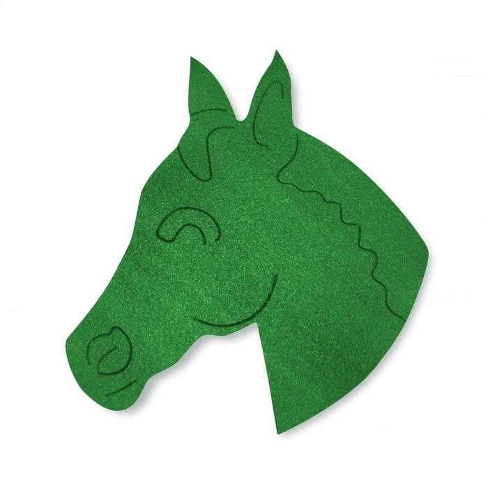 <h4>Foam Basic Horse 59*59cm</h4>