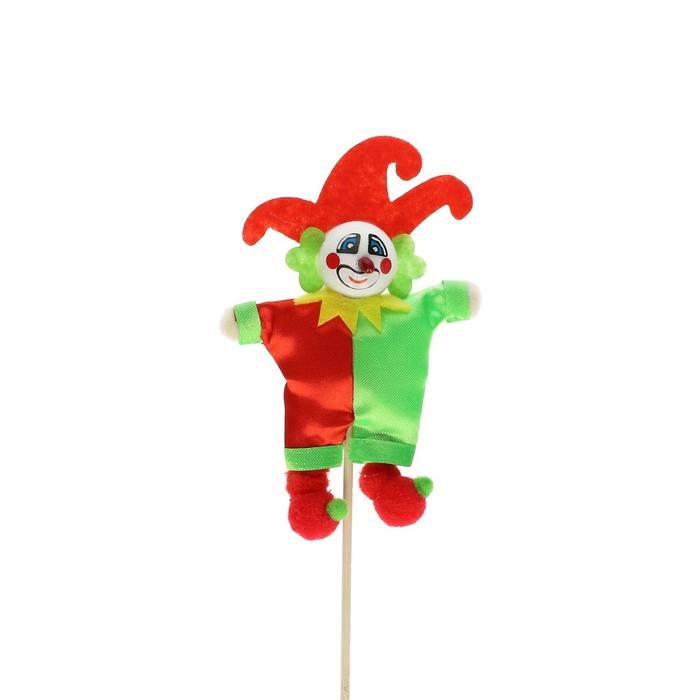 <h4>Bijsteker 10cm Clown 12cm</h4>