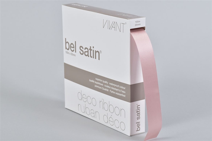 <h4>Lint Satin 72a Taupe 100m X 25mm P/1 Nm</h4>