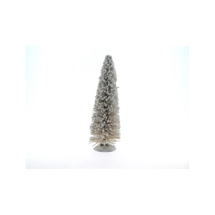 <h4>Tree X-mas Rattan 50cm White</h4>