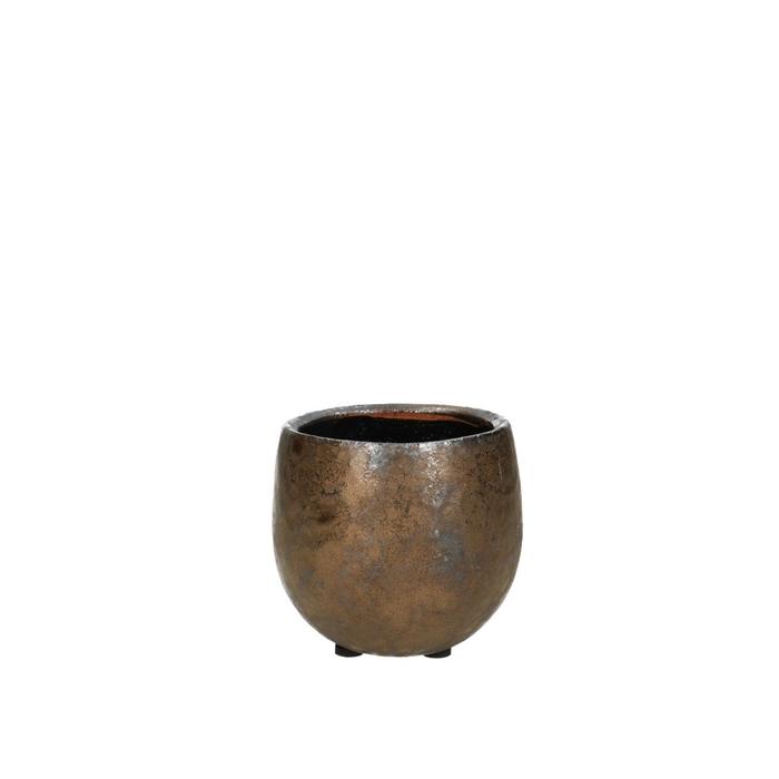 <h4>Keramiek Pula pot d08.5*8cm</h4>