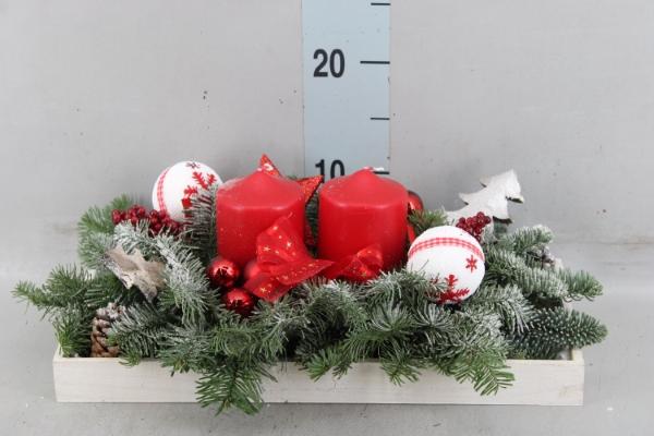 <h4>Arr. Kerst L%</h4>