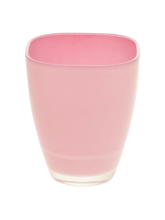 <h4>DF882004400 - Vase Bombay d13.5xh17 pink</h4>