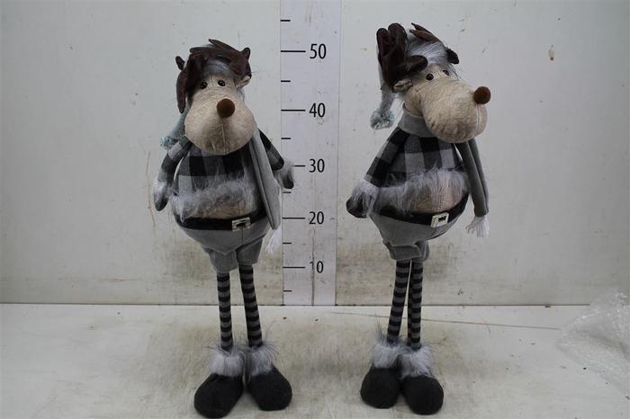 <h4>2035 Stand. Deer Bumbu L22.0w18.0h75.0</h4>