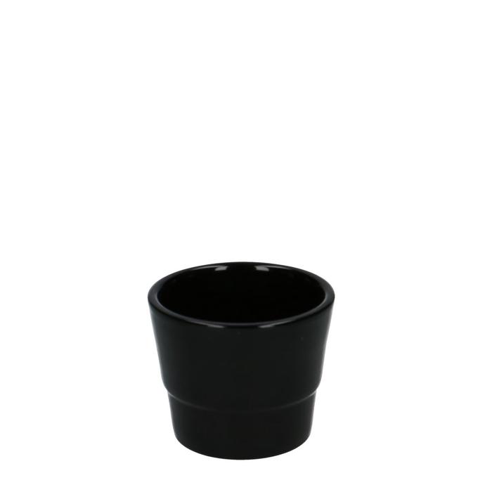 <h4>Keramiek Pot Basic d07*06cm</h4>