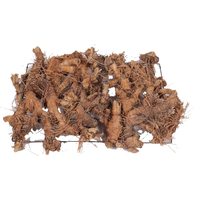 <h4>Bamboo root frame 40x60cm natural</h4>