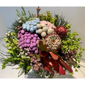 Bqt - Mandarin bouquet (p/bunch)