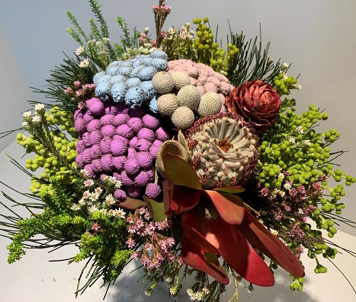 <h4>Bqt - Mandarin bouquet (p/bunch)</h4>