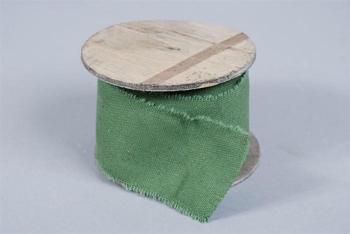<h4>Lint Katoen Op Rol Groen 3mx4,6cm P/1 Nm</h4>