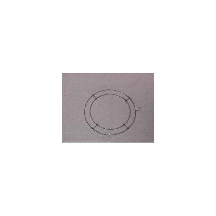 <h4>METAL RING  ROUND DOUBLE  030CM</h4>