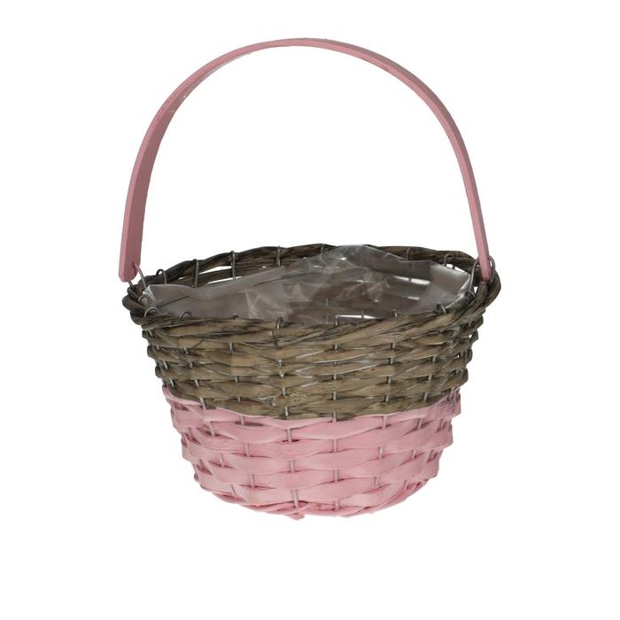 <h4>Baskets Griff tray round d22*12cm</h4>