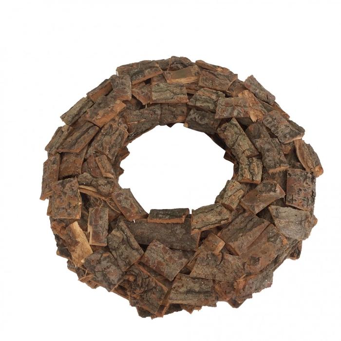 <h4>Wreath d38cm Locust</h4>