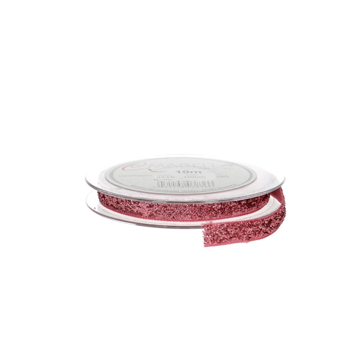 <h4>Ribbon Glitter 10mm 10m</h4>