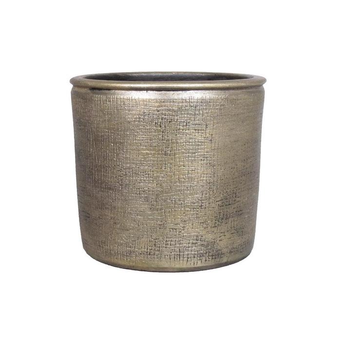 <h4>Ceramics Ancora pot d14*12cm</h4>